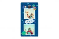 Phone case, Sweet Kindergarten Memories