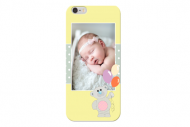Phone case, Teddy Bear Land