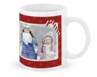 Mug, Our loveliest Christmas