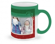 Magical mug, Our loveliest Christmas
