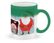 Magical mug, Christmas Spent Together