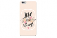 Phone case, Love