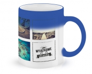 Magical mug, Instacup