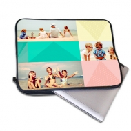 Laptop case 10'', Happiness