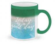 Magical mug, Spring Is Coming