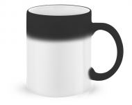 Magical mug, Empty Template