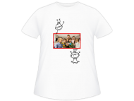 T-shirt children's, A class T-shirt