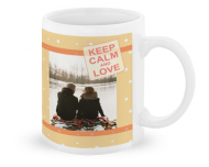 Mug, Keep Calm and...