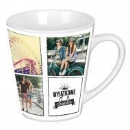 Latte mug, Instacup