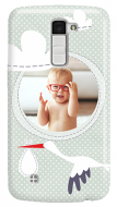 Phone case, Toddler's First Moments