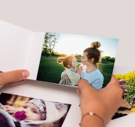 Photo book Mini, 19x10, Your design