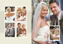 Photo book Wedding Keepsake, 20x30 cm
