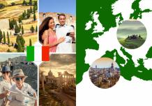 Photo book Italy – Holiday Adventure, 20x30 cm
