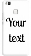 Phone case, Your Text