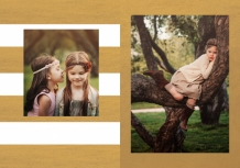Photo book Spring Is Coming, 20x30 cm