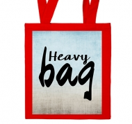 Bag, 38x42, Heavy Bag