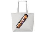 Bag, 50x50, Moviegoer's Bag