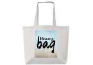 Bag, 50x50, Heavy Bag