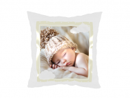 Pillow, satin, Sweet Sleepyhead, 38x38 cm