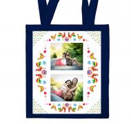 Bag, 38x42, Folk Style