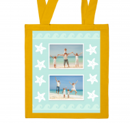 Bag, 38x42, Sunny Memories