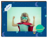 Photopanel, Sweet Life of a Kindergartener, 18x13 cm