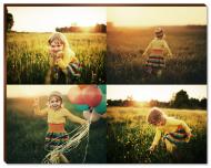 Photopanel, Careless Memories, 18x13 cm