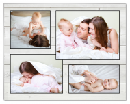 Photopanel, Most Beautiful Moments Together, 15x10 cm