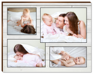 Photopanel, Most Beautiful Moments Together, 18x13 cm