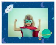 Photopanel, Sweet Life of a Kindergartener, 15x10 cm