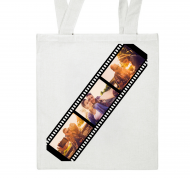 Bag, 50x50, Moviegoer's Bag