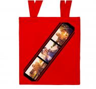 Bag, 38x42, Moviegoer's Bag