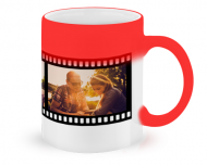 Magical mug, Moviegoer's Mug