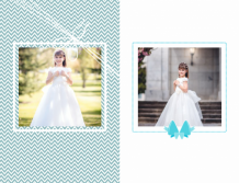 Photo book The Special Day, 20x30 cm