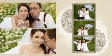 Photo book Fairy Tale Day, 20x20 cm