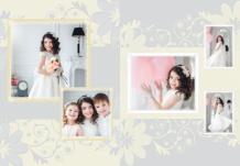 Photo book Grand Moments, 20x30 cm