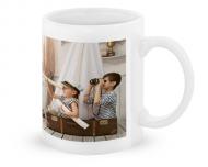 Mug, Contrastive Inspirations