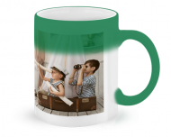 Magical mug, Contrastive Inspirations