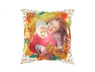 Pillow, cotton, Autumn Memories, 25x25 cm