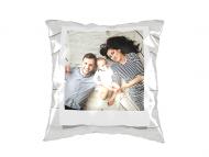 Pillow, cotton, Newest Memories, 25x25 cm