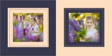 Photo book Colorfull Memories, 20x20 cm