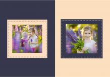 Photo book Colorfull Memories, 20x30 cm