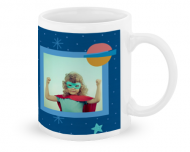 Mug, Sweet Kindergarten Memories