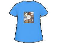 T-shirt children's, Oh Love