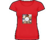 T-shirt women's, Oh Love