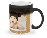 Magical mug, Your Tiny Tot's Mug