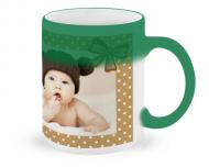 Magical mug, Your Tiny Tot's Mug
