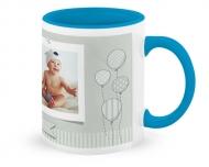 Mug, My First Big Moments