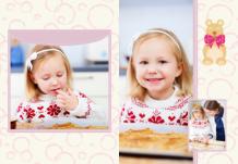 Photo book Little Princess!, 20x30 cm