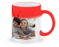 Magical mug, Family Get-Togethers